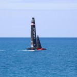 Team Oracle sailing Nov 2015 (6)