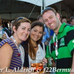 World Rugby Classic Social Bermuda, November 8 2015-16