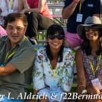 World Rugby Classic Social Bermuda, November 8 2015-21
