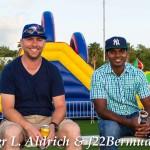 World Rugby Classic Social Bermuda, November 8 2015-67