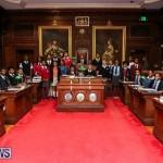 Youth Parliament Convening Bermuda, November 18 2015-1