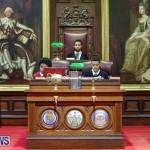 Youth Parliament Convening Bermuda, November 18 2015-11