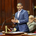 Youth Parliament Convening Bermuda, November 18 2015-20