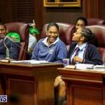 Youth Parliament Convening Bermuda, November 18 2015-25