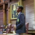 Youth Parliament Convening Bermuda, November 18 2015-36