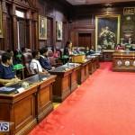 Youth Parliament Convening Bermuda, November 18 2015-8