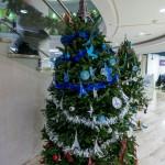 2015 Bermuda Christmas Trees in  Mall JM (3)