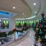 2015 Bermuda Christmas Trees in  Mall JM (6)