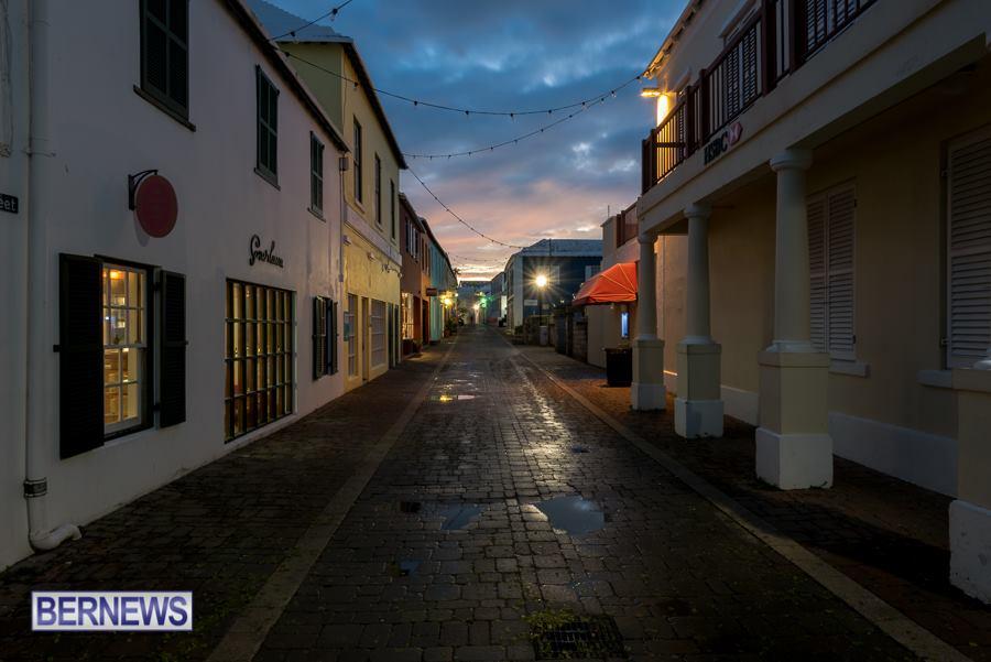 589 Olde Towne of St George Bermuda Generic Dec 2015