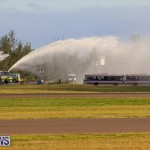 Airport Emergency Exercise Bermuda, December 7 2015-13