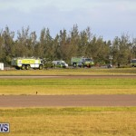 Airport Emergency Exercise Bermuda, December 7 2015-16