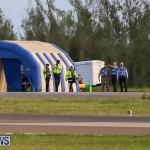 Airport Emergency Exercise Bermuda, December 7 2015-23