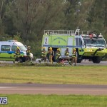 Airport Emergency Exercise Bermuda, December 7 2015-28