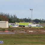 Airport Emergency Exercise Bermuda, December 7 2015-5