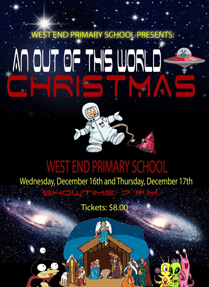 An Out of this world Christmas Bermuda Dec 15 2015 (1)