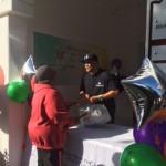 Bermuda HealthCare Services Turkey Give Away Dec 20 2015 (13)