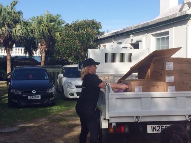 Bermuda-HealthCare-Services-Turkey-Give-Away-Dec-20-2015-6