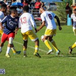 Boxing Day Football Bermuda, December 26 2015-30