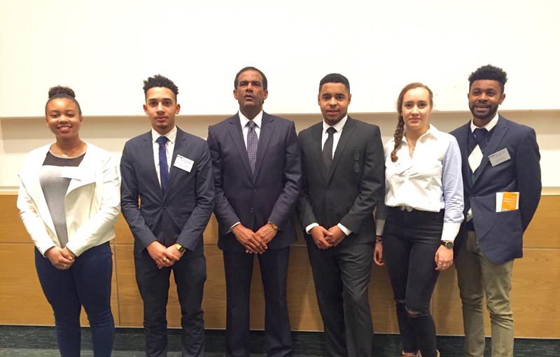 British Overseas Territories Student Conference 2015 Bermuda Dec 1 2015 (1)