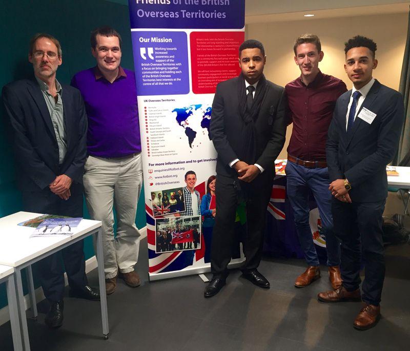 British Overseas Territories Student Conference 2015 Bermuda Dec 1 2015 (2)