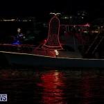 Christmas Boat Parade Bermuda, December 12 2015-1