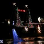 Christmas Boat Parade Bermuda, December 12 2015-16