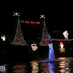 Christmas Boat Parade Bermuda, December 12 2015-17