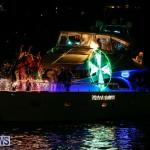 Christmas Boat Parade Bermuda, December 12 2015-18