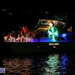 Christmas Boat Parade Bermuda, December 12 2015-19
