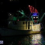 Christmas Boat Parade Bermuda, December 12 2015-24