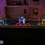 Christmas Lights Decorations Bermuda, December 22 2015-25