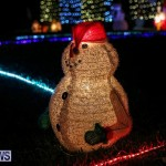 Christmas Lights Decorations Bermuda, December 22 2015-27