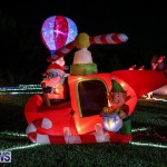 Christmas Lights Decorations Bermuda, December 22 2015-43