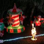 Christmas Lights Decorations Bermuda, December 22 2015-48