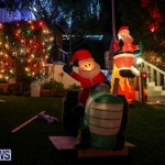 Christmas Lights Decorations Bermuda, December 23 2015-232