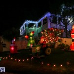 Christmas Lights Decorations Bermuda, December 23 2015-233