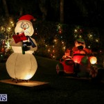 Christmas Lights Decorations Bermuda, December 23 2015-236