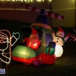 Christmas Lights Decorations Bermuda, December 23 2015-69