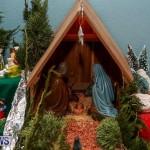 Presepio Nativity Scene Bermuda, December 24 2015-18