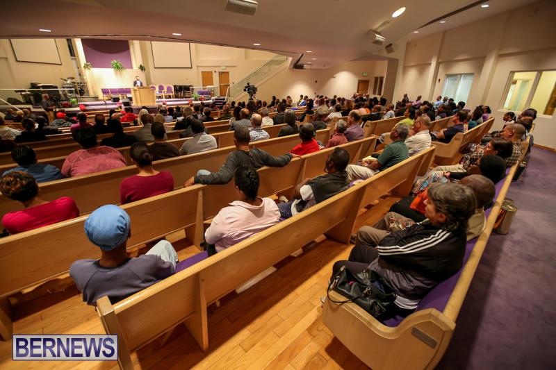 Preserve Marriage Town Hall Bermuda, December 2 2015-1