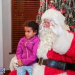 Santa Claus In St George's Bermuda, December 5 2015-10