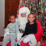Santa Claus In St George's Bermuda, December 5 2015-11
