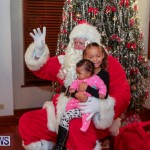 Santa Claus In St George's Bermuda, December 5 2015-12