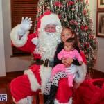 Santa Claus In St George's Bermuda, December 5 2015-13