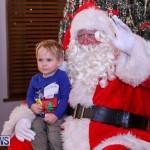 Santa Claus In St George's Bermuda, December 5 2015-18