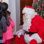 Santa Claus In St George's Bermuda, December 5 2015-20