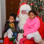 Santa Claus In St George's Bermuda, December 5 2015-21