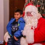 Santa Claus In St George's Bermuda, December 5 2015-22