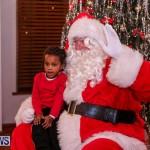 Santa Claus In St George's Bermuda, December 5 2015-25