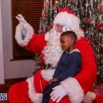 Santa Claus In St George's Bermuda, December 5 2015-28